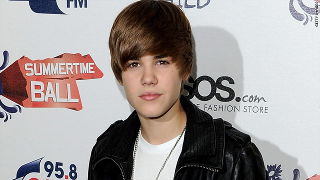 Casting Chronicles: Justin Bieber headed for 'CSI'