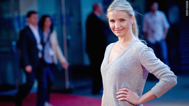 Cameron Diaz: Stay married to one person? That's bull