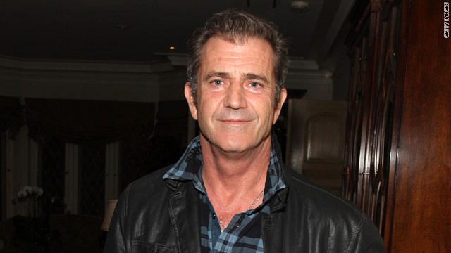 Behind the scenes on 'Showbiz Tonight': Mel Gibson vs. James Bond?