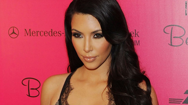 Kim Kardashian: Don't get surgery to look like me