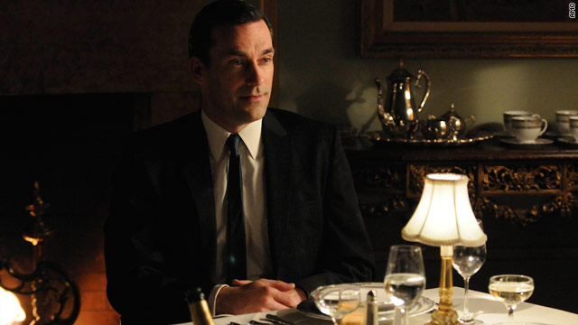 'Mad Men': Who is Don Draper?