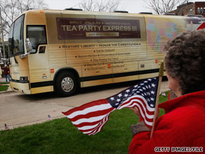 The Tea Party Express spent nearly $600,000 to help Joe Miller defeater Senator Lisa Murkowski in the Alaska Republican Senate primary.