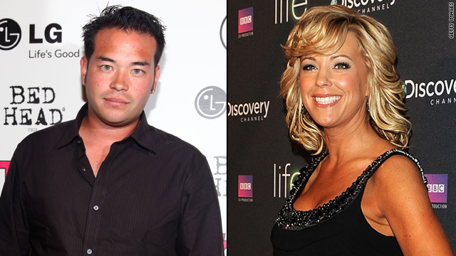 Jon and Kate Gosselin still in custody battle
