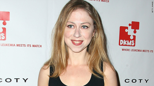 Behind the Scenes on 'Showbiz Tonight': Chelsea Clinton's getting hitched