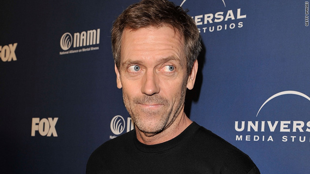 Hugh Laurie to record blues album