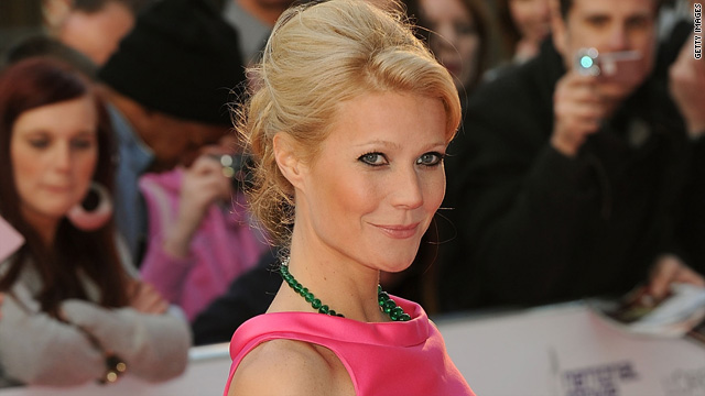 Gwyneth Paltrow goes country with new song