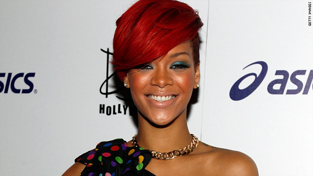 Rihanna on duet with Eminem: It was authentic
