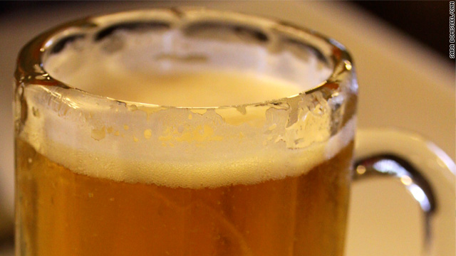 Beer 101: American wheat ale