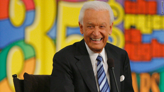 Bob Barker: I would not criticize Drew Carey