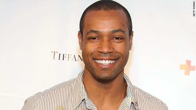 Isaiah Mustafa cast in Jennifer Aniston movie