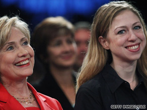 Chelsea Clinton's father-in-law said he is 'remorseful' for the time he spent in jail.