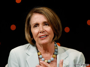 House Speaker Nancy Pelosi said Thursday that there must be 'accountability' in cases of ethical transgressions.