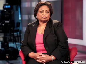 Shirley Sherrod has declined a job offer from Agriculture Secretary Tom Vilsack.
