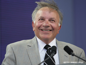 Former Rep. Tom Tancredo is scheduled to formally announce his bid for governor as the nominee of the American Constitution Party on Thursday.