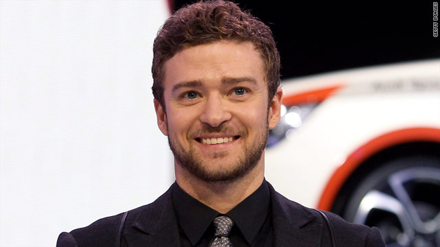 Justin Timberlake: Man of many hats