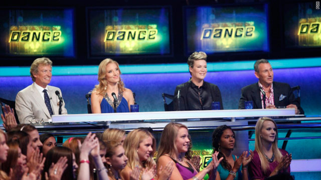 'SYTYCD' comes into the home stretch