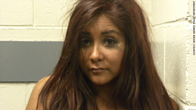 Snooki gets a court date