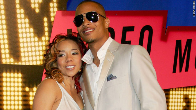 T.I. and Tiny married in Miami