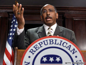 RNC Chairman Michael Steele&#039;s tenure at the committee can be described as rocky at best. It has been marred by embarrassing personal missteps, questions about his fundraising ability and poor decisions by staffers.