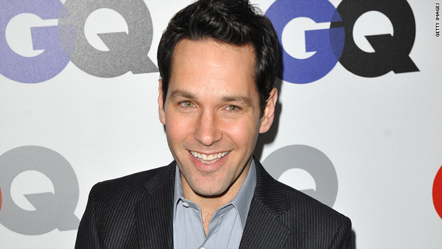 Paul Rudd and Tina Fey make us miss the '90s