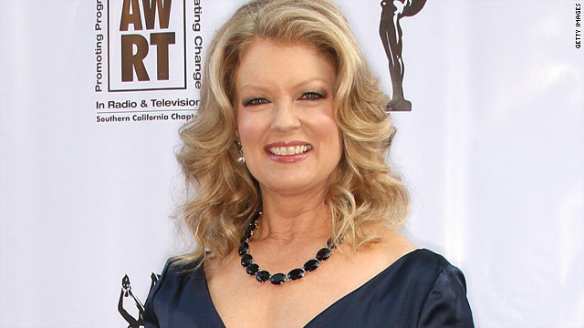 Mary Hart to exit 'Entertainment Tonight'