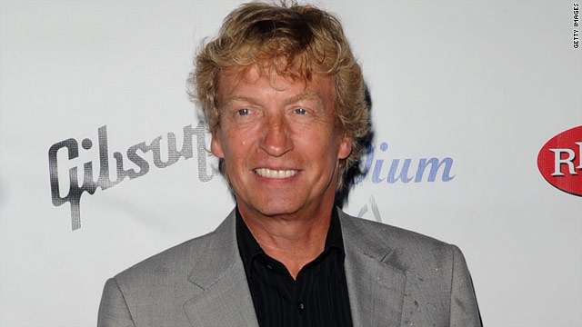 Nigel Lythgoe definitely back with 'Idol'
