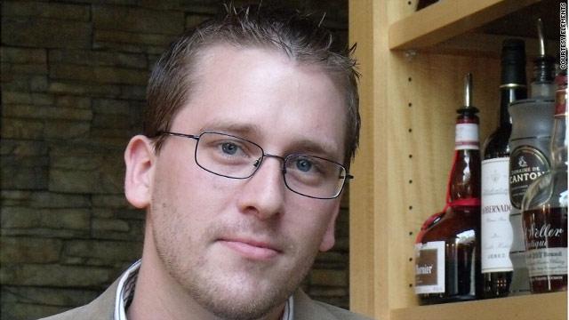 5@5 - Mixologist Mattias Hägglund