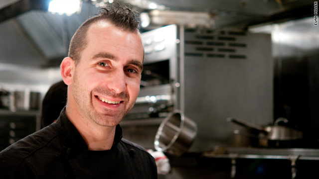 5@5 - Chef Marc Forgione
