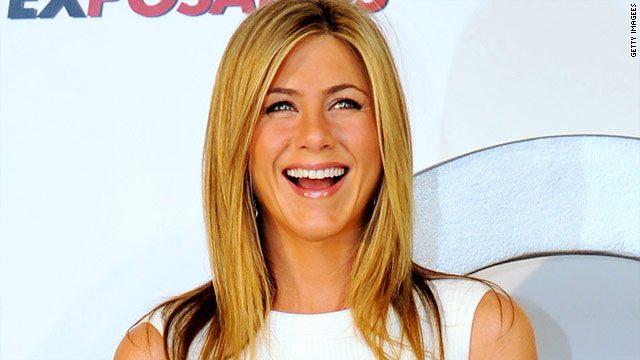 Jennifer Aniston still hopes to become a mom