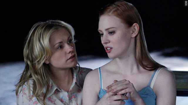 'True Blood's' ties that bind
