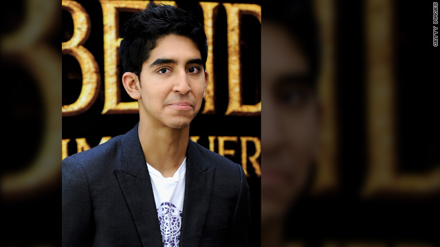 Dev Patel: It's not easy being an Asian actor