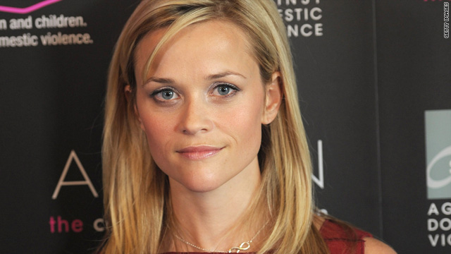 Reese Witherspoon as Peggy Lee?