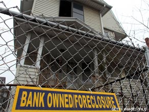The Obama administration is making $3 billion in additional funds available to help troubled homeowners avoid foreclosure.