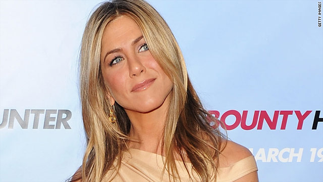 Jennifer Aniston doesn't envy Lindsay Lohan