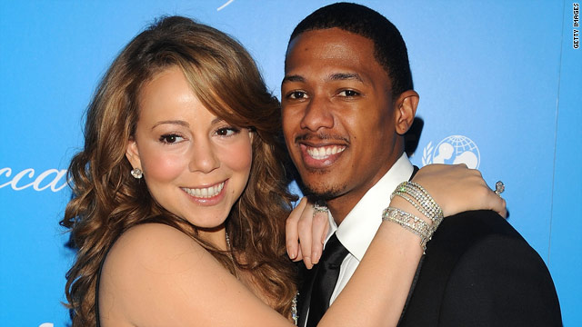 Nick Cannon: Mariah would love to judge 'Idol'