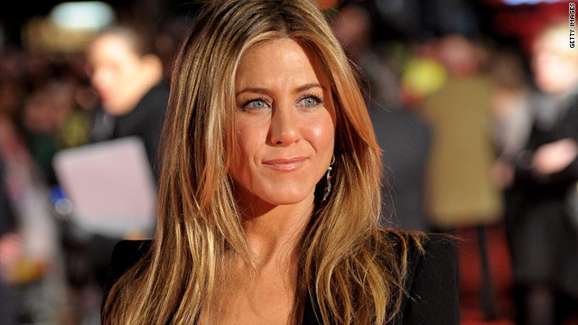 Bill OReilly: Aniston&#039;s comments destructive to society