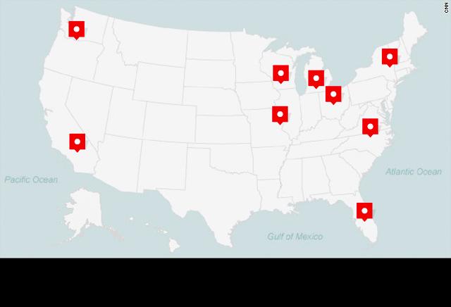 Is the US turning a corner on highspeed rail CNNcom
