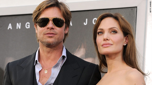 Angelina Jolie on why Brad Pitt is 'The One'