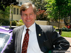 Virginia Gov. Bob McDonnell has become a key fundraiser for the GOP.