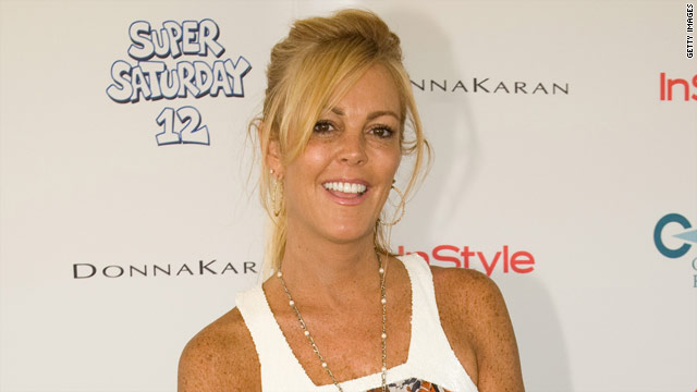 Behind the Scenes on 'Showbiz Tonight': Is Dina Lohan in denial?