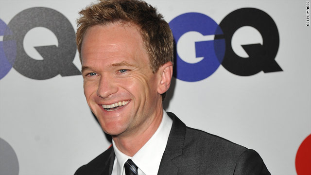 Neil Patrick Harris expecting
