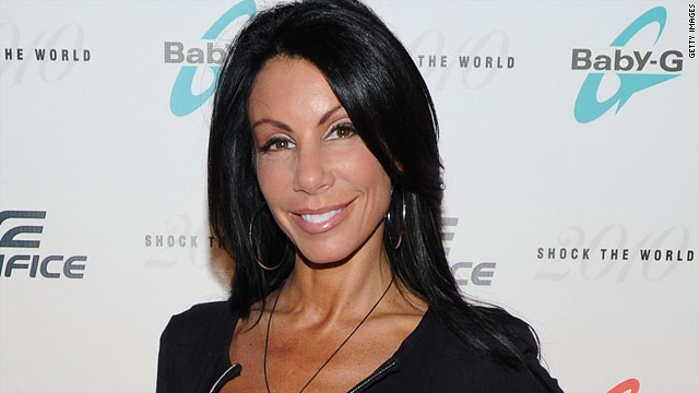 Was Danielle Staub fired from 'Real Housewives?'
