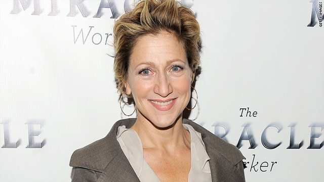 Edie Falco on 'Sopranos' movie: Stranger things have happened