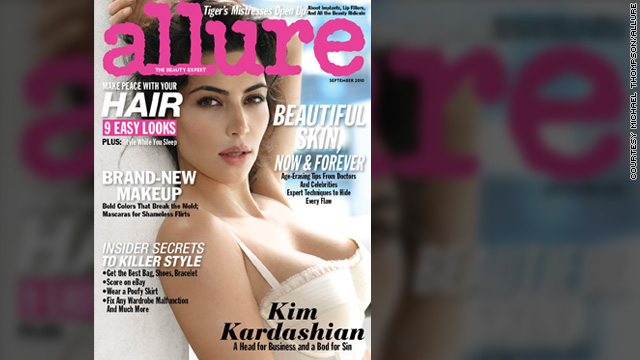 Kim Kardashian: Sex tape was 'humiliating'