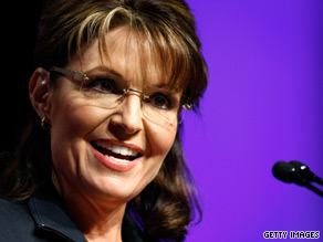 Former Alaskan Gov. Sarah Palin fired back at critics Wednesday, a day after EMILY's List, a women's group of abortion-rights advocates, launched a campaign against her.