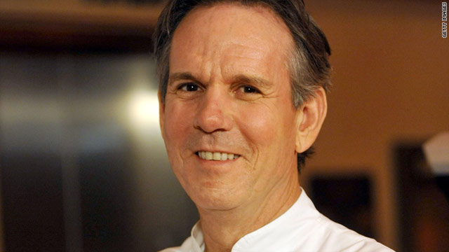 5@5 - Chef Thomas Keller