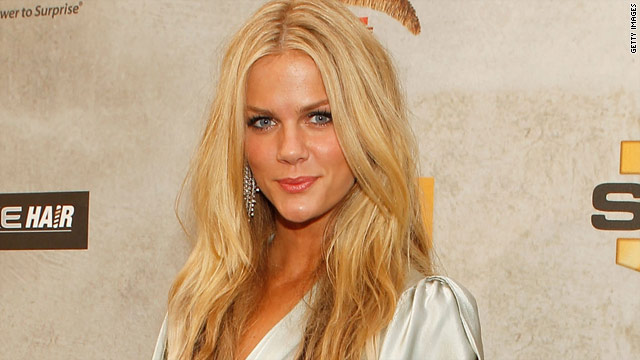 Brooklyn Decker latest to climb aboard 'Battleship'