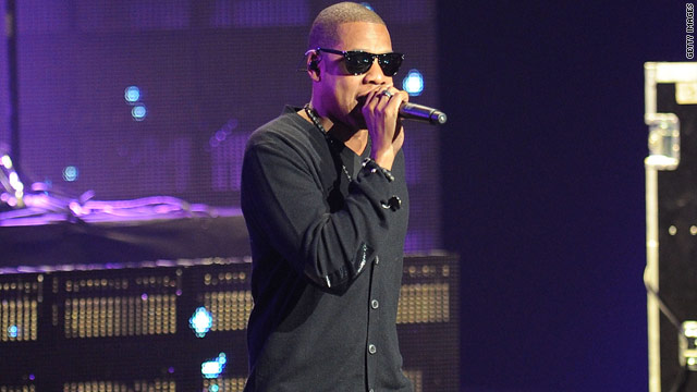 Jay-Z is the king of top hip hop earners