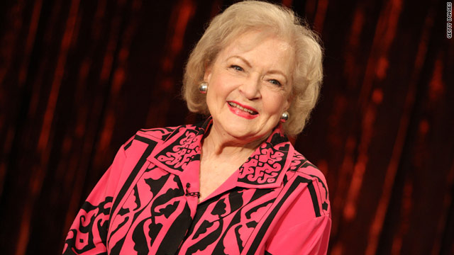 Betty White to write books on celebrity, zoo animals