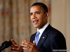 President Obama wants to deliver a prime time address on Iraq.